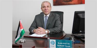Interview with Mr. Zaher Al-Hammouz on AL-Moasher Finance agency
